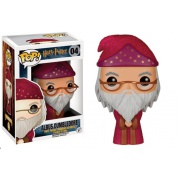 Funko POP! Movies Harry Potter - Albus Dumbledore Vinyl Figure 10cm