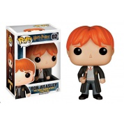 Funko POP! Movies Harry Potter - Ron Weasley Vinyl Figure 10cm