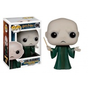 Funko POP! Movies Harry Potter - Voldemort Vinyl Figure 10cm
