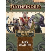 Pathfinder Abomination Vaults Pawn Collection (P2) - EN