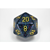 Chessex Speckled 34mm 20-Sided Dice - Twilight