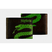 Warner - Harry Potter - Slytherin Bifold Wallet