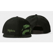 Warner - Harry Potter - Slytherin Snapback Cap