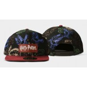 Warner - Harry Potter - Snapback Cap