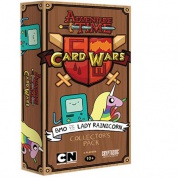 Adventure Time Card Wars Collector's Pack #2 - BMO vs Lady Rainicorn - EN