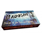Madoshi: Priests of the Sun and Moon - EN