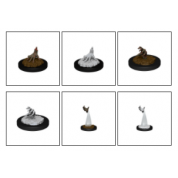 D&D Nolzur's Marvelous Miniatures: Crawling Claws (2 Units) - EN