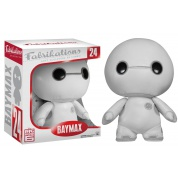 Funko Fabrikations Big Six Hero - Baymax Action Figure 14cm soft sculpt (leather look)