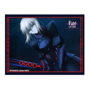 "Bushiroad Sleeve Collection HG Vol.2837 Fate/stay night ""Saber Alter"" Display (12 Packs)"