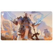 UP - Playmat - Magic: The Gathering - C21 V4