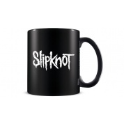 Slipknot (We Are Not Your Kind) Black Coffee Mug