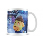 Animal Crossing (Winter) Coffee Mug