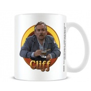 Cheers (Cliff - Ignorance) Coffee Mug