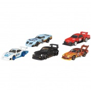 Hot Wheels Premium Car Culture Assortment (10)