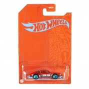 Hot Wheels Satin and Chrome Assortment (36)