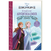 Ravensburger Disney Eiskönigin 2: Adventskalender - DE