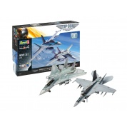 Movie Set TOP GUN (1:72) - EN/DE/FR/NL/ES/IT