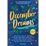 Ravensburger December Dreams. Ein Adventskalender - DE