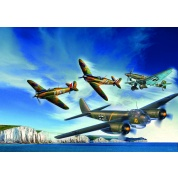 80th Anniversary Battle of Britain (1:72) - EN/DE/FR/NL/ES/IT