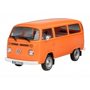 VW T2 Bus (1:24) - EN/DE/FR/NL/ES/IT