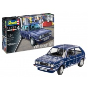 "VW Golf Gti ""Builders Choice"" (1:24) - EN/DE/FR/NL/ES/IT"