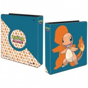 "UP - 2"" Album Pokemon Charmander"