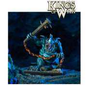 Kings of War: Depth Horror Eternal - EN
