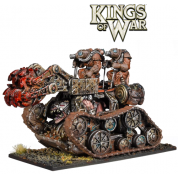 Kings of War: Ratkin Death Engine - EN