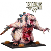 Kings of War: Ratkin Mutant Ratfiend - EN