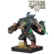 Kings of War: Ratkin Master Scurrier - EN