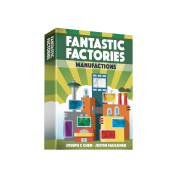 Fantastic Factories: Manufactions - EN