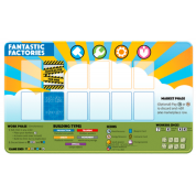 Fantastic Factories: Playmat