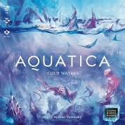 Aquatica Cold Waters Expansion - EN