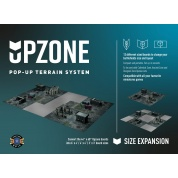 Upzone - Map Customization Pack