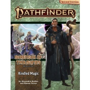 Pathfinder Adventure Path: Kindled Magic (Strength of Thousands 1 of 6) (P2) - EN