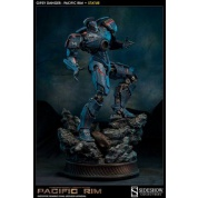 Pacific Rim GIPSY DANGER 20-inch Premium Format Figure limited edition (TBD)