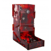 e-Raptor Dice Tower UV Print Inferno NEW!