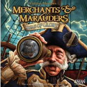 Merchants and Marauders: Seas of Glory - EN