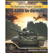 The Doomsday Project: Episode One, The Battle for Germany - EN