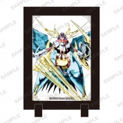 Cardfight!! Vanguard Stand Frame: Goddess of the Full Moon Tsukuyomi