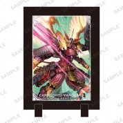 Cardfight!! Vanguard Stand Frame: Dragonic Overlord The End