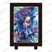 Cardfight!! Vanguard Stand Frame: Vampire Princess of the Night Fog Knight Rose