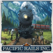 Pacific Rails Inc. (dt.)