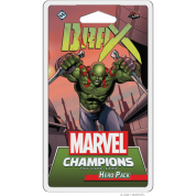 FFG - Marvel Champions The Card Game: Drax Hero Pack - EN