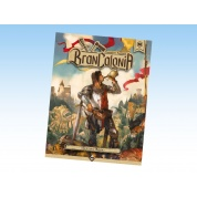 Brancalonia RPG Setting Book - EN