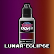 Lunar Eclipse Turboshift Acrylic Paint 20ml Bottle