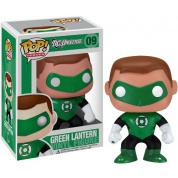 Funko POP! DC Comics - Green Lantern New 52 Version Vinyl Figure 10cm