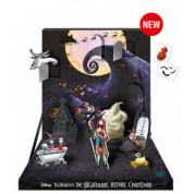 Danilo Calendar - NIGHTMARE BEFORE CHRISTMAS MUSICAL ADVENT CALENDAR
