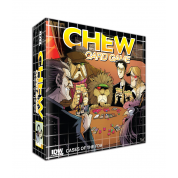 CHEW Card Game - EN