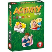 Activity Travel - DE